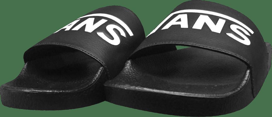 Chinelo Vans Slide On Black