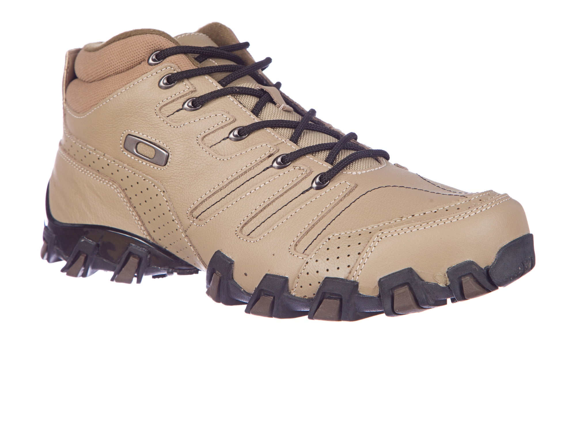 Bota oakley teeth sqr mid khaki