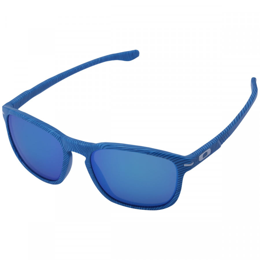 Óculos oakley enduro sky blue / sapphire iridium - 009223-23