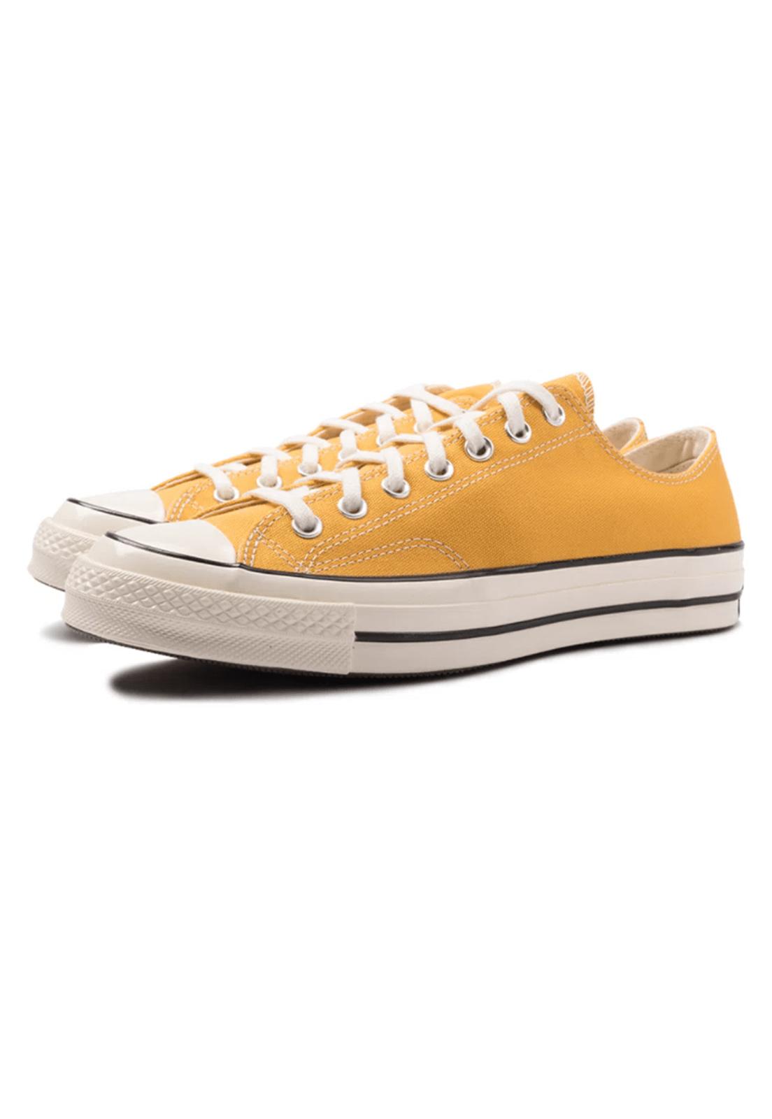 Tênis Converse All Star Chuck 70 - Amarelo