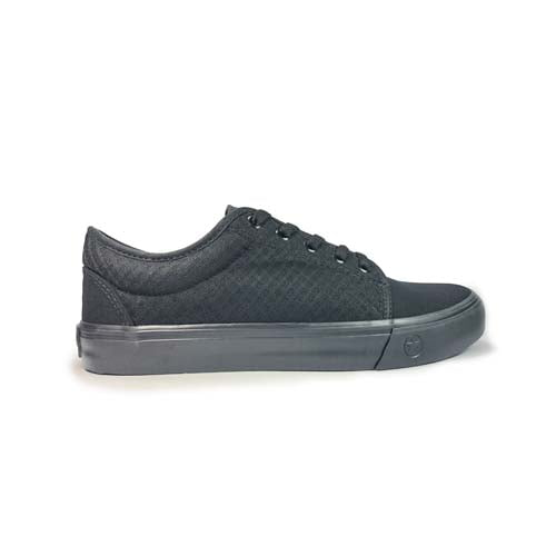 TÊNIS FOX CLUB HALF LONA / NYLON  BLACK