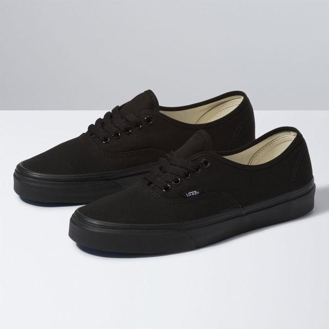 Tênis Vans Authentic Black/Black