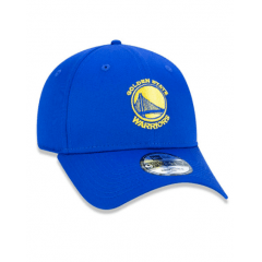 boné new era golden state warriors azul