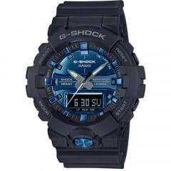 RELÓGIO CASIO G-SHOCK GA-810MMB-1A2DR