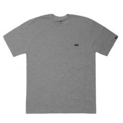 Camiseta Vans Core Basics Cinza