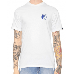 Camiseta Vans Of Balance Branca