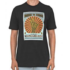 Camiseta Volcom Krest Chain