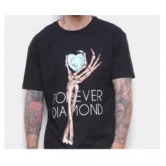 Camiseta Diamond Heart Of
