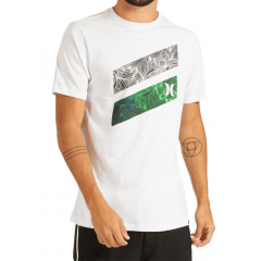 Camiseta Hurley Icon Slash