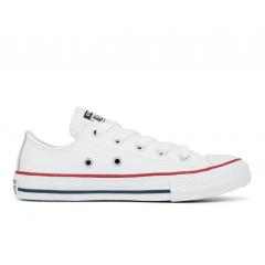 Tênis Converse Chuck Taylor All Star Low Infantil Branco