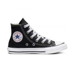 Tênis Converse Chuck Taylor All Star High Preto Infantil