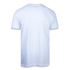 CAMISETA NEW ERA YANKEES BASIC BRANCO