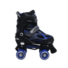 Patins Mini Trax Blue