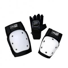 Kit Protectors Traxart DG 300