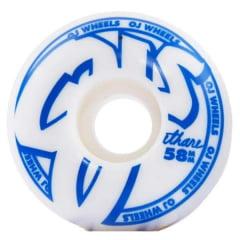 Roda Oj Wheels 58mm 101A