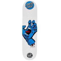 Shape Santa Cruz 7.9 Screaming Hand White