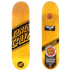Shape Santa Cruz Black Strip IMP 8.3 Madeira