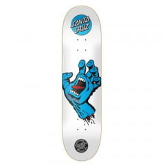 SHAPE SANTA CRUZ POWERLYTE HAND WHITE