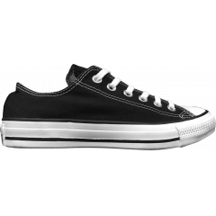Tênis Converse All Star Chuck Taylor Low - Preto
